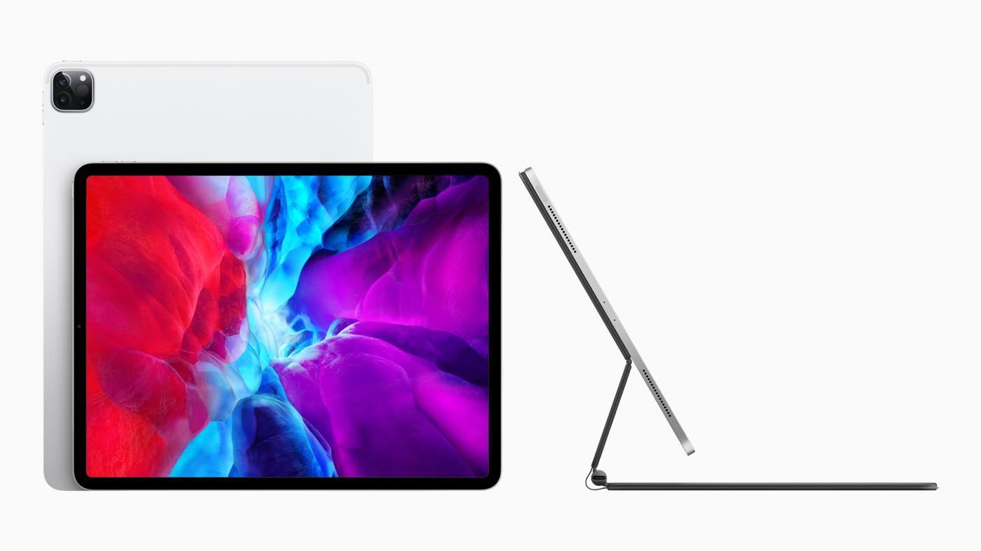 NTTドコモ、新型「iPad Pro」のオンラインショップでの販売価格を発表