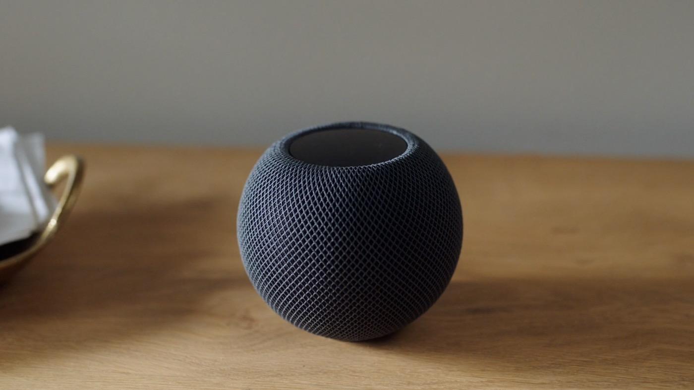 Apple、「HomePod mini」を発表