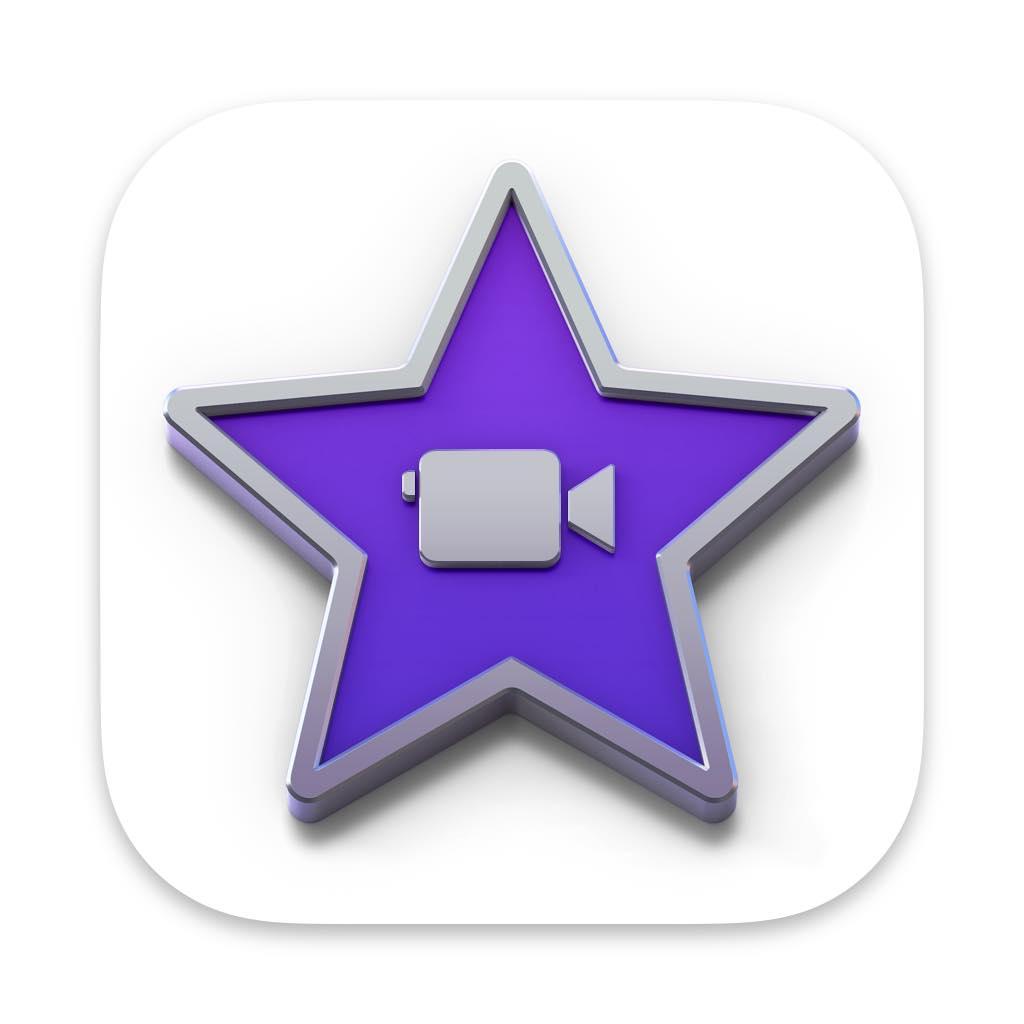Apple、「iMovie for Mac 10.2.1」をリリース