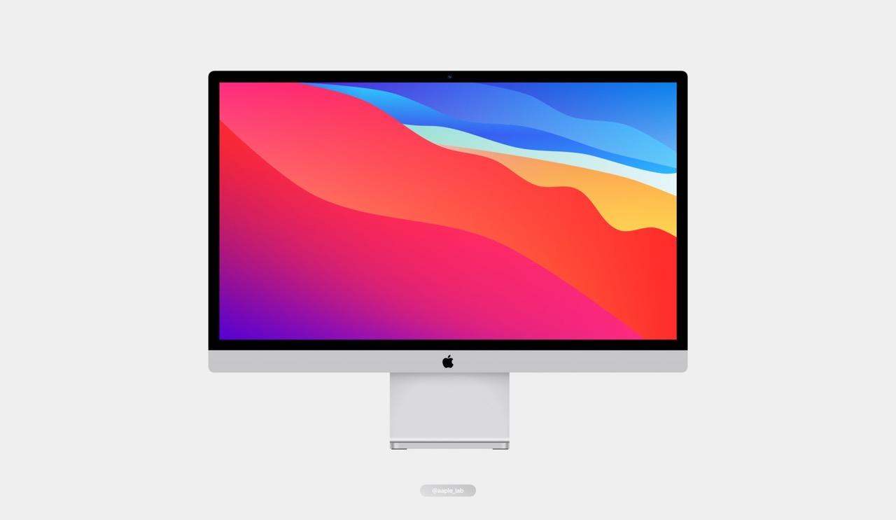 新型「iMac」は27インチよりも大きなディスプレイを採用か − 著名リーカーが示唆