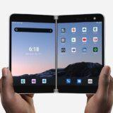 次期「Surface Duo」は5Gに対応か − 求人情報から明らかに