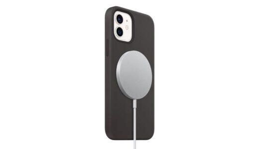 Apple、MagSafe対応のモバイルバッテリーを準備中か