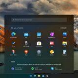 「Windows 10X」の開発は保留状態に − 当面は「Windows 10」のUI刷新に注力との情報
