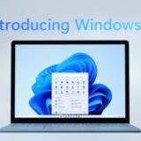 Microsoft、「Windows 11」を正式に発表