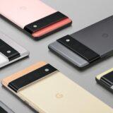 「Google Pixel 6」のリアカメラの出っ張り具合が分かる画像が公開される