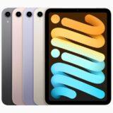「iPad mini (第6世代)」でジェリースクロールの問題が報告される