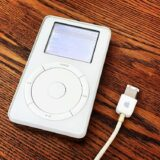 「iPod」が発表から20周年を迎える